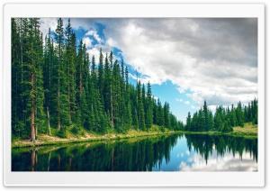 Irene Lake, Colorado