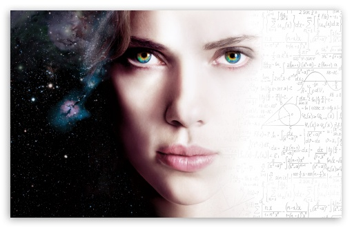 Download Lucy 2014 Movie UltraHD Wallpaper