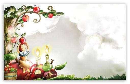 Download Autumn Scenes 8 UltraHD Wallpaper