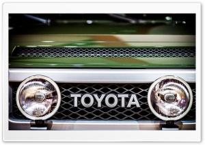 Toyota NAIAS 2012
