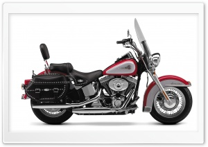 Harley Davidson Motorcycle 49