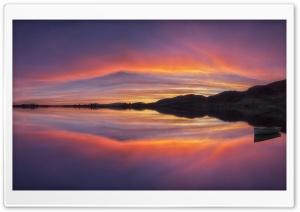 A Breathtaking Twilight