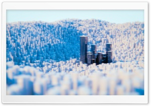 Isolated City