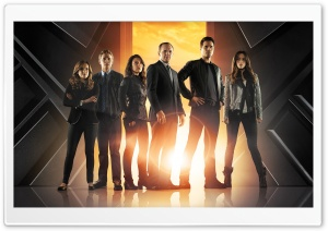 Marvel's Agents of...