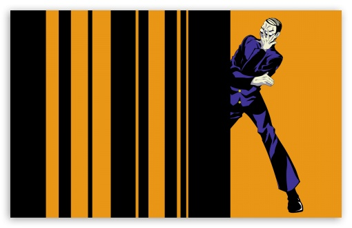 Download Anime Freak UltraHD Wallpaper