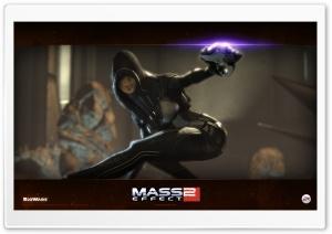 Mass Effect 2 Kasumi Goto