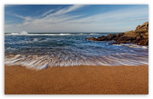 Download Atlantic Ocean UltraHD Wallpaper