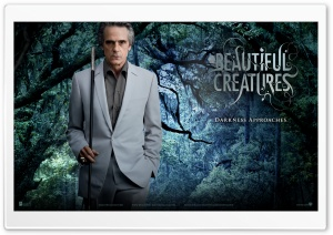Beautiful Creatures - Macon