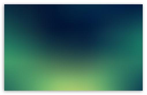Download Aero Green And Dark Blue UltraHD Wallpaper