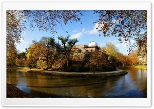 Autumn, Utrecht