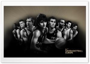 Nike Basketball   Europe