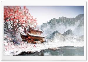 Fantastic China