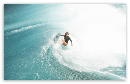 Download Blake Lively The Shallows UltraHD Wallpaper