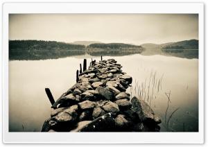 Rock Dock
