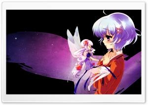 Crying Girl Manga