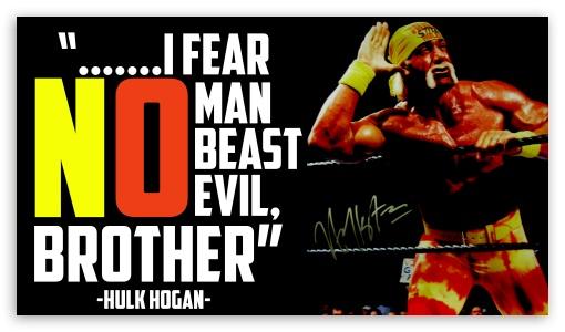 Download Hulk Hogan 4K UltraHD Wallpaper