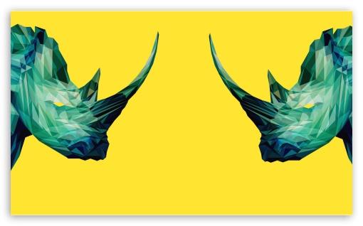 Download Project Rhino UltraHD Wallpaper