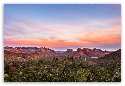 Download Sedona, Arizona UltraHD Wallpaper