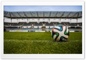 Football Ball, Stadium