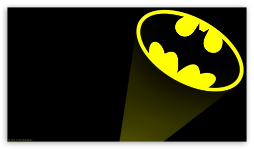 Download Call the Batman UltraHD Wallpaper
