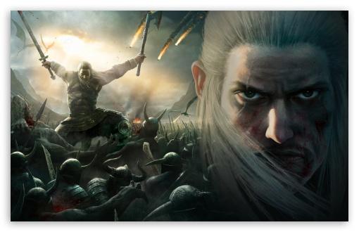 Download Viking Battle For Asgard UltraHD Wallpaper