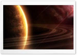 Planets Universe 12