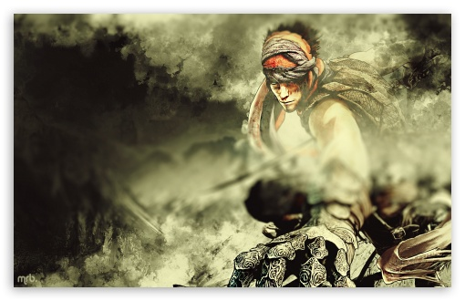 Download Prince Of Persia HD UltraHD Wallpaper