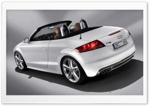 Audi TT Car 21