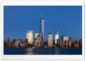 Manhattan, New York City,...