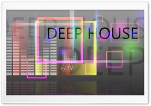 Deep House Music Square...