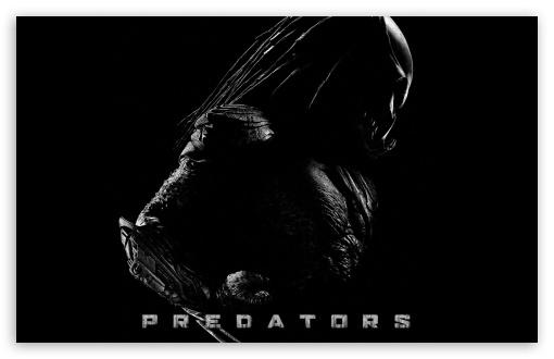 Download Predators UltraHD Wallpaper