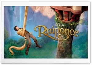 Flynn   Raiponce