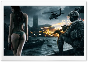 Battlefield 4 Wallpaper -...