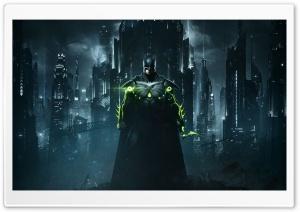 Injustice 2 Batman