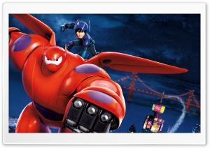 Big Hero 6 Disney