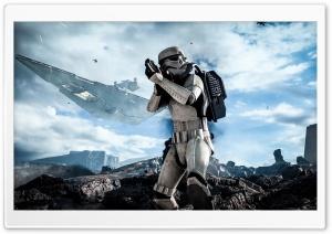 Star Wars Battlefront...