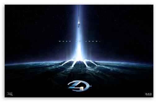 Download Halo 4 UltraHD Wallpaper
