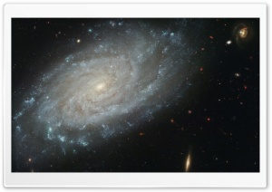 A Compact Galaxy Group