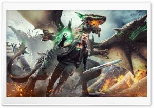 Scalebound Dante