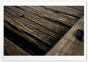 Wood Planks