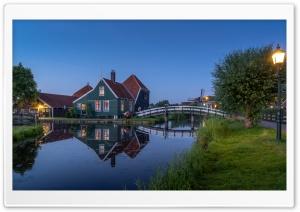 Countryside, Zaandam,...
