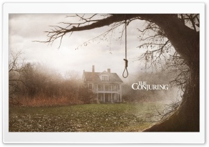 The Conjuring HD