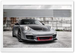 ADV.1 Matte Porsche GT3 RS