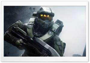 Halo 5 Guardians Master Chief...