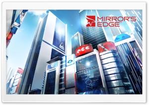 Mirrors Edge 2 Downtown