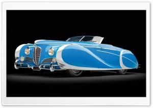 1949 Delahaye 175 S Saoutchik...