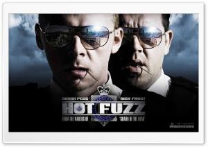 2007 Hot Fuzz