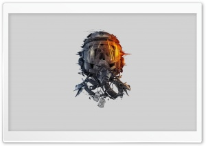 Battlefield 3 Artwork