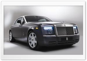 Rolls Royce Super Car 9