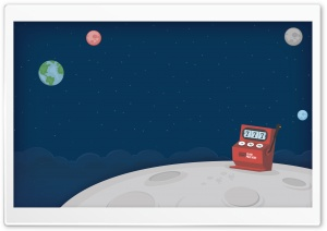 Space Slot Machine